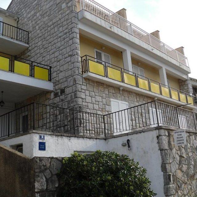 Apartmani Radulj- Polače, Mljet